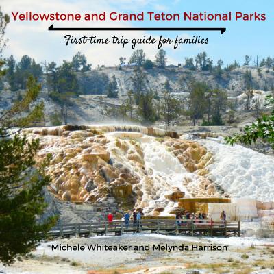 Yellowstone Guide Book