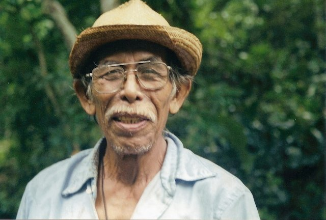 Don Berto of Masewal Forest